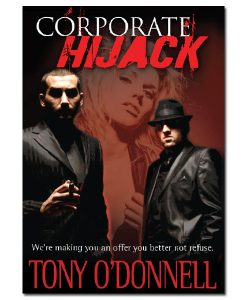 Radiant-Greens-Author-Tony-O-Donnell-Corporate-Hijackl-Book