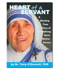 Radiant-Greens-Author-Tony-O-Donnell-Heart-of-a-Servant-Book
