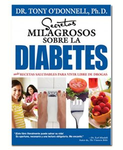 Radiant-Greens-Author-Tony-O-Donnell-Secretos-Milagrosos-Sobre-La-Diabetes