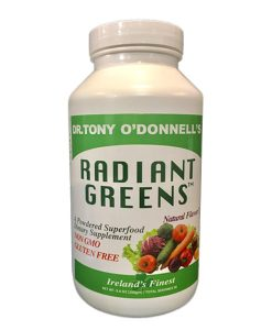Radiant-Greens-Natural-Flavor-Dr-Tony-ODonnell-Irelands-Finest