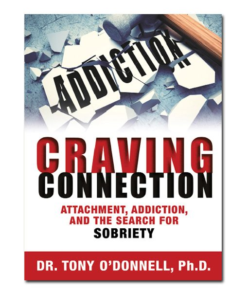 Radiant-Greens-Tony-O-Donnell-Addiction-Craving-Connection-Book