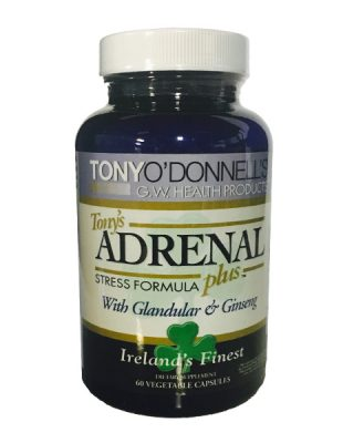 Radiant-Greens-Tony-O-Donnell-Adrenal-Plus-Irelands-Finest