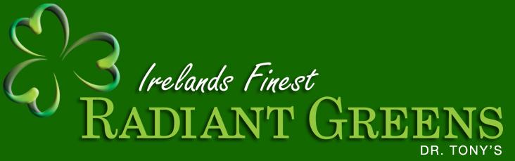 Radiant Greens