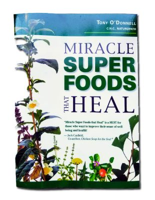 Radiant-Greens-Tony-O-Donnell-Miracle-Super-Foods-That-Heal-Book-