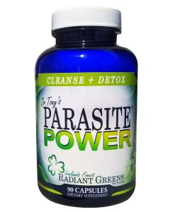 Radiant-Greens-Tony-O-Donnell-Parasite-Power