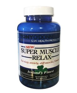 Radiant-Greens-Tony-O-Donnell-Super-Muscle-Relax-Irelands-Finest-