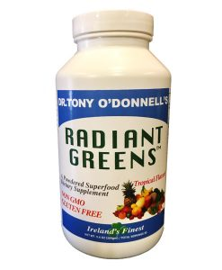 Radiant-Greens-Tony-O-Donnell-Tropical-Flavor